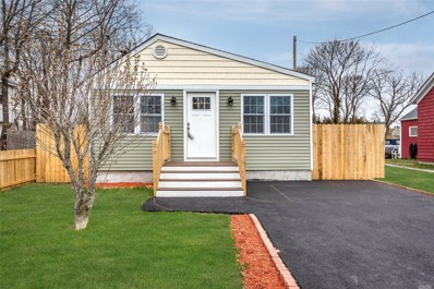 69 Columbia St, Patchogue, NY 11772 - MLS#: 3119213
