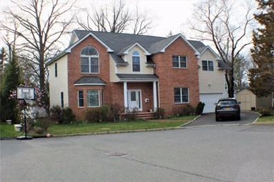 3 Brookdale Ct, Glen Cove, NY 11542 - MLS#: 3119243