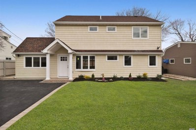 275 E Twin Ln, Wantagh, NY 11793 - MLS#: 3119245