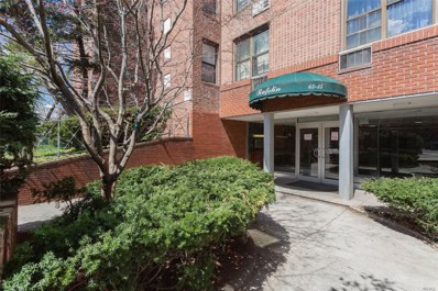65-15 38th Avenue UNIT 4N, Woodside, NY 11377 - MLS#: 3119340