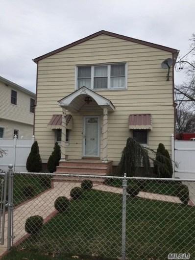 159 Hoffman Ave, Elmont, NY 11003 - MLS#: 3119344