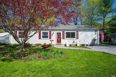 5 Oak Rd, Rocky Point, NY 11778 - MLS#: 3119366
