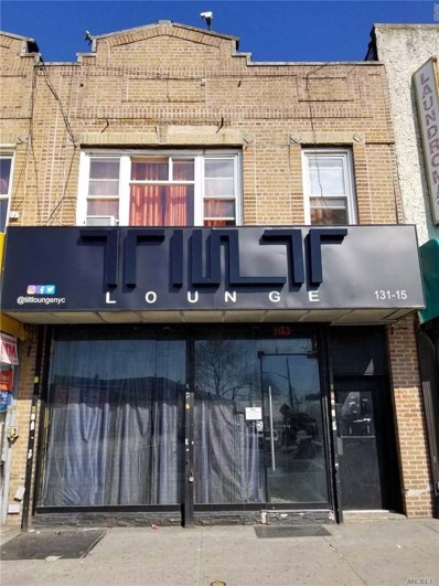 131-15 Jamaica Ave, Richmond Hill, NY 11418 - MLS#: 3119374