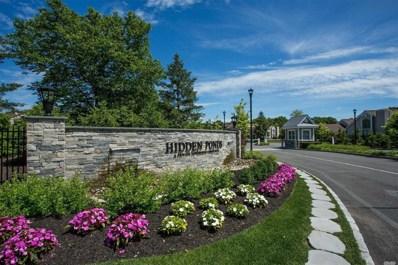125 Hidden Ponds Cir, Smithtown, NY 11787 - MLS#: 3119375