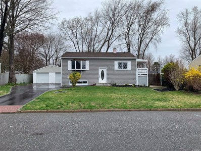31 Rosewood St, Central Islip, NY 11722 - MLS#: 3119418