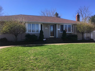 2 Seley Cross, Islip Terrace, NY 11752 - MLS#: 3119422