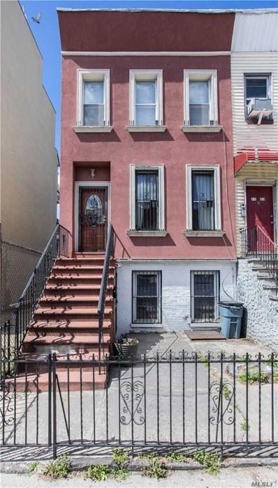 1121 Lafayette Ave, Brooklyn, NY 11221 - MLS#: 3119435