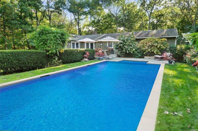 5 Oak Ledge Ln, East Hampton, NY 11937 - MLS#: 3119477