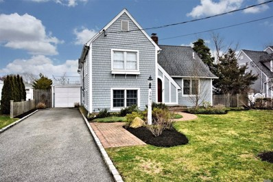 169 Sequams Lane Ctr, West Islip, NY 11795 - MLS#: 3119523