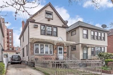 102-12 63rd, Forest Hills, NY 11375 - MLS#: 3119541