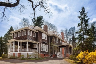 80 Cove Rd, Oyster Bay Cove, NY 11771 - MLS#: 3119567