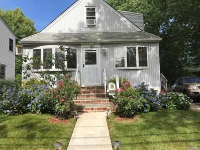 165 Stokes Ave, Freeport, NY 11520 - MLS#: 3119587