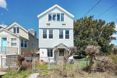 61 W 16th Rd, Broad Channel, NY 11693 - MLS#: 3119647