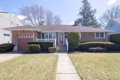 155 Atlantic Ave, Massapequa Park, NY 11762 - MLS#: 3119667