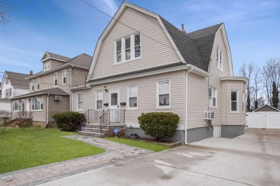 33 Harrison Ave, Lynbrook, NY 11563 - MLS#: 3119681