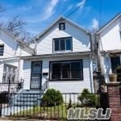 9405 75th Street, Ozone Park, NY 11416 - MLS#: 3119691