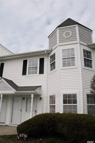 19 Country View Ln, Middle Island, NY 11953 - MLS#: 3119705