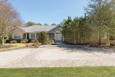 4 Old Fields Ln, Quogue, NY 11959 - MLS#: 3119707