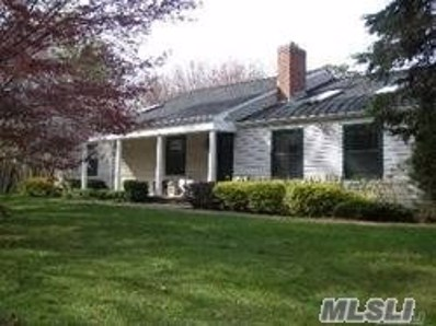 63 Old Country Rd, E. Quogue, NY 11942 - MLS#: 3119755