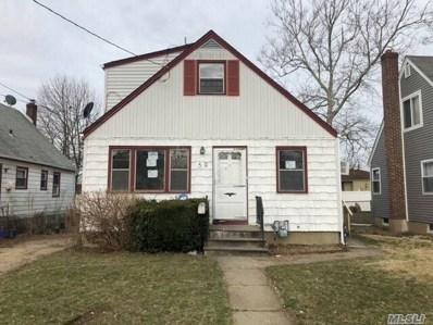 59 Virginia Ave, Hempstead, NY 11550 - MLS#: 3119757