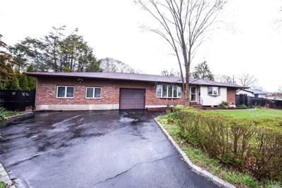 6 Mangin Rd, Commack, NY 11725 - MLS#: 3119763