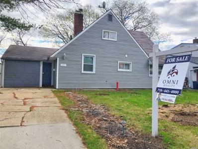 15 Acre Ln, Hicksville, NY 11801 - MLS#: 3119765