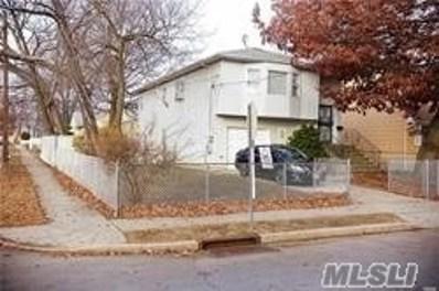 149 Frederick Ave, Roosevelt, NY 11575 - MLS#: 3119769