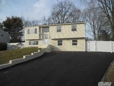 285 Delaware Ave, Bay Shore, NY 11706 - MLS#: 3119813