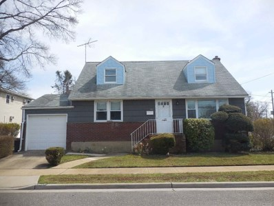 1654 Lippold St, Merrick, NY 11566 - MLS#: 3119840