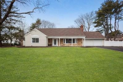 3 Marwood Pl, Stony Brook, NY 11790 - MLS#: 3119851