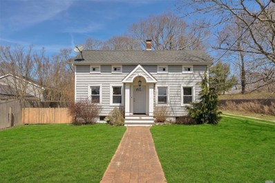 27 Shinnecock Rd, Hampton Bays, NY 11946 - MLS#: 3119856