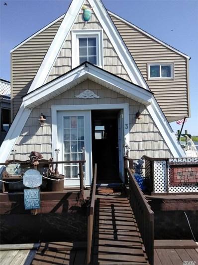 220 Shore Rd, Seaford, NY 11783 - MLS#: 3119892