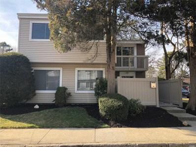 215 Springmeadow Dr, Holbrook, NY 11741 - MLS#: 3119908
