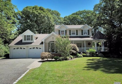 3 Finch Ct, Commack, NY 11725 - MLS#: 3119912