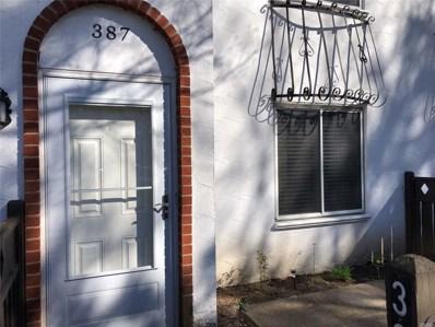 387 Birchwood Rd, Medford, NY 11763 - MLS#: 3119985