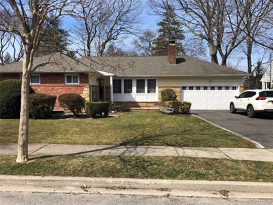 81 N Plymouth Dr, Glen Head, NY 11545 - MLS#: 3120000