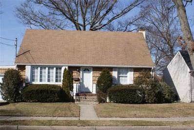 178 Charles Ave, Massapequa Park, NY 11762 - MLS#: 3120004