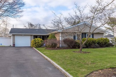 5 Pheasant Ct, Stony Brook, NY 11790 - MLS#: 3120040
