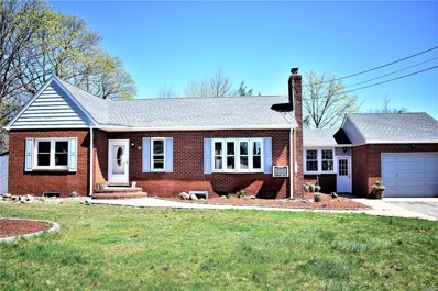 75 W 6th St, Deer Park, NY 11729 - MLS#: 3120057