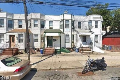 65-45 Admiral Ave, Middle Village, NY 11379 - MLS#: 3120059