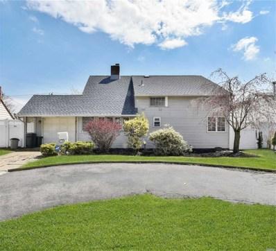 136 Land Ln, Westbury, NY 11590 - MLS#: 3120102