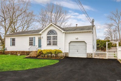 19 N Phillips Ave, Speonk, NY 11972 - MLS#: 3120173