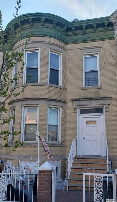 136 E 31st St, Brooklyn, NY 11226 - MLS#: 3120184