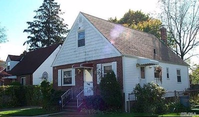 486 Cooper Ct, Uniondale, NY 11553 - MLS#: 3120228