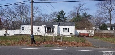 860 N Ocean Ave, Patchogue, NY 11772 - MLS#: 3120234