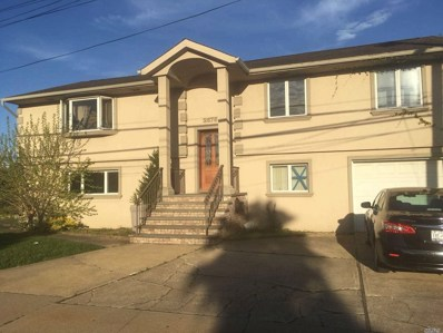 2675 Bellmore Ave, Bellmore, NY 11710 - MLS#: 3120254