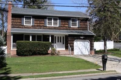 60 Lodge Ave, Huntington Sta, NY 11746 - MLS#: 3120298
