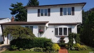 40 Osborne Rd, W. Hempstead, NY 11552 - MLS#: 3120299