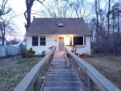 1714 Straight Path, Wheatley Heights, NY 11798 - MLS#: 3120364