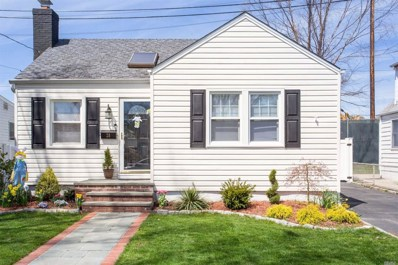 28 Garden Ave, Carle Place, NY 11514 - MLS#: 3120394